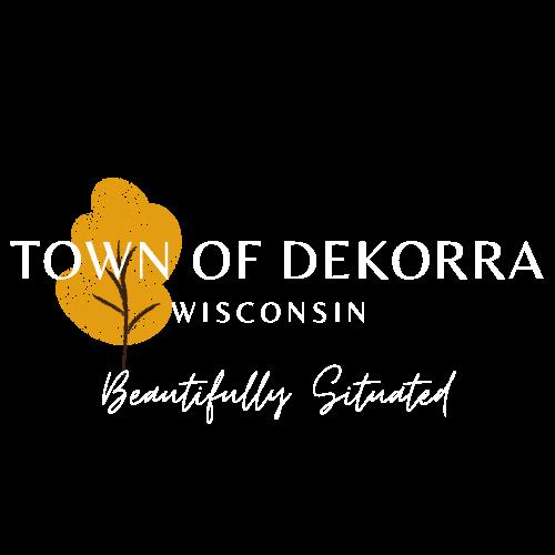 Town of Dekorra